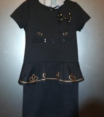 H&m haljina 122/128
