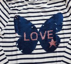 Okaidi nova majica za curice 158