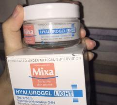 Novi Mixa hyalurongel light