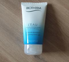Biotherm L'eau gel za tuširanje novi
