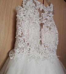 Haljina svečana bijela