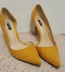 LOT cipela 38/39