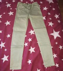 Stradivarius skinny  jeans hlače 38