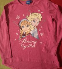 Majica Ana i Elsa