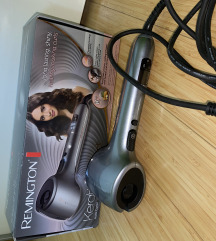 Remington keratin Protect  autocurler