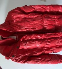 Pepe Jeans zimska jakna