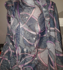ogromna marama -šal