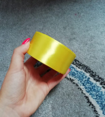 žuta traka 4 cm