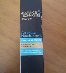 Serum za kosu s arganovim uljem