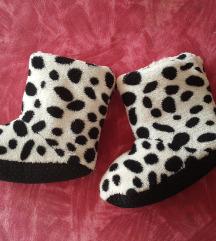 101 dalmatinac tople papuče 23