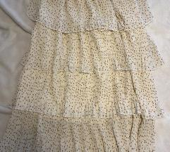 Moderna suknja
