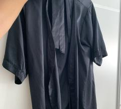 Prodajem crni kimono