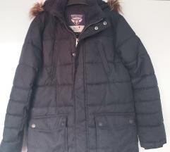 C&A zimska jakna za dječake