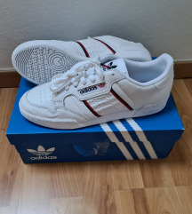 Adidas Continental 80! NOVO!