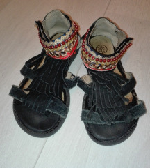 Sandalice Heidi Klum za Lidl