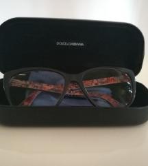 Dolce&Gabbana dioptrijski okviri