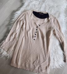 120 KN ❗️BURBERRY original majica sa gumbima
