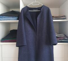 Zara handmade vuneni kaput