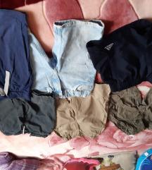 lot kratki hlača