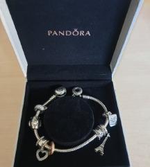 Pandora 18cm