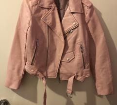 Kožna jakna-Zara