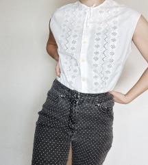 Bijela bluzica