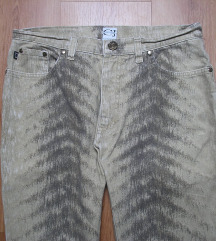 Roberto Cavalli hlače traperice