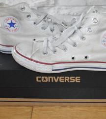 Starke, original Converse