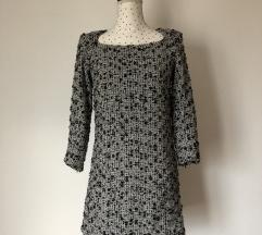 Zara haljina od tvida