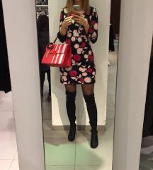 S Oliver black label business haljina