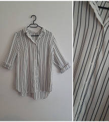 Prugasta bluza