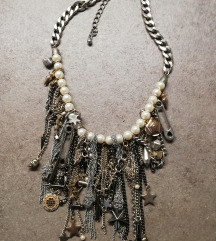rezz Zara ogrlica