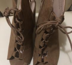 New Look sandale..snizz..70kn moja pošt.