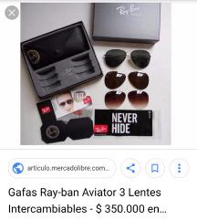 Ray-Ban Aviator Box Set
