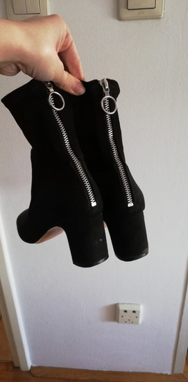 H&m sock boots