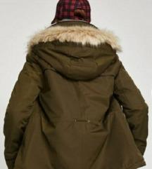 Zara TRF jakna