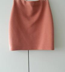 Bershka mini suknja