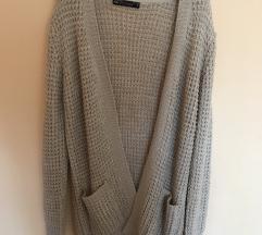 Dugacka vesta/pulover