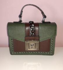 Mala zelena torbica (NOVO!!!)