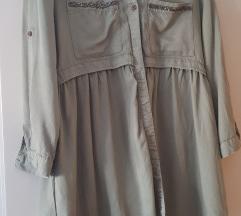 Košulja Tunika Zara