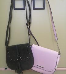 Lot 2 torbice za 50kn