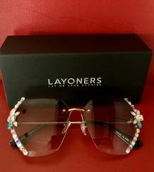 Layoners sunčane naočale