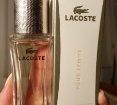 Lacoste pour femme edp 30 ml