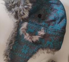 Zimska nova kapa