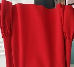 XXL bluza Zara
