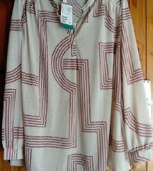 H&M trudnička košulja, vel.XL