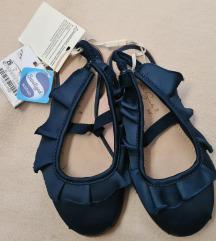 Zara sandale,  nove s etiketom