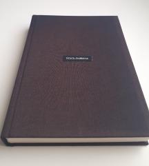 Dolce&Gabbana modna knjiga
