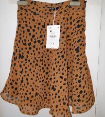 NOVA bershka suknja