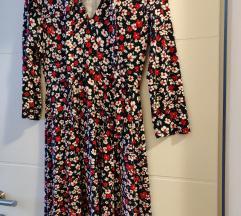 Esprit haljina sa vezanjem oko vrata